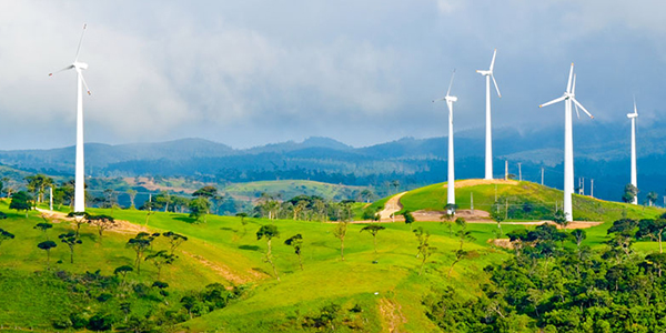 Renewable-generation